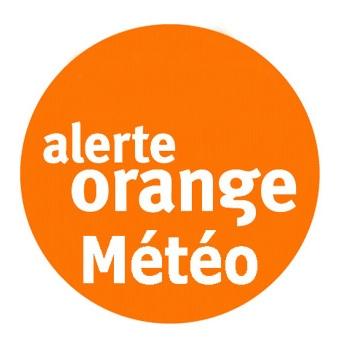 Alerte Météo samedi 19 septembre